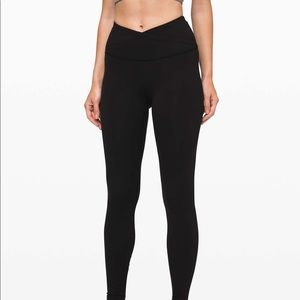 Lululemon Always On HR Tight